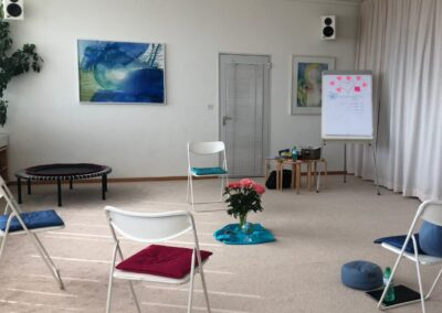 Seminarraum CHI-ZENTRUM