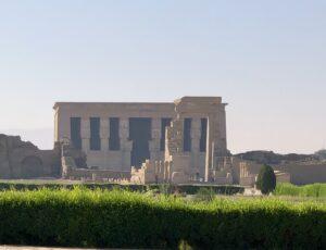 Hathor Tempel