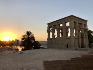 Isis Tempel