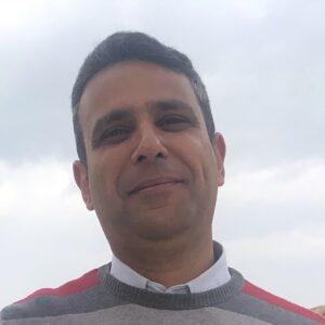 Akram Farouk